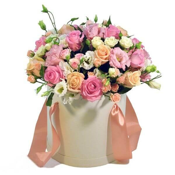 """Gėlių dėžutė """"Pavasaris"""""""