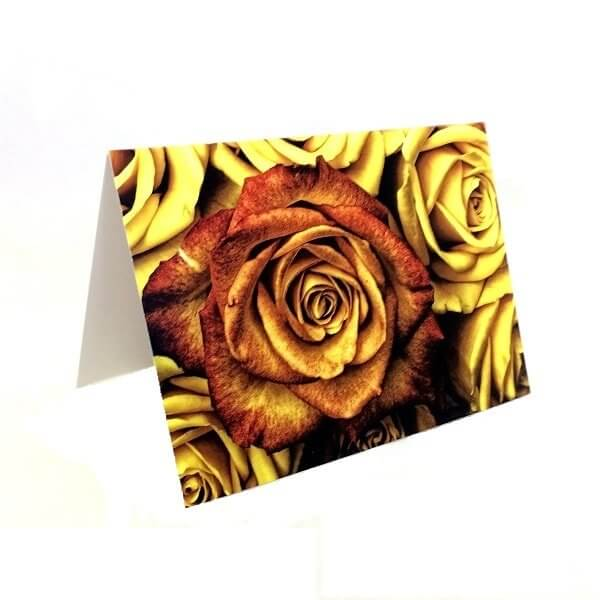 """Atvirukas """"Elegantiškos rožės"""""""