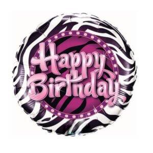 Balionas Happy Birthday
